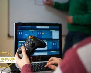 curso online de desarrollo de videojuegos