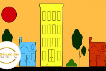 Créditos de servicios inmobiliarios
