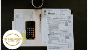 Devolución de IVA
